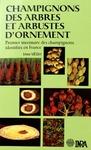 Livre numérique Champignons des arbres et arbustes d'ornement