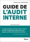 Livre numérique Guide de l'audit interne
