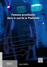 Livre numérique Femmes prostituées dans la région du sud de la Thaïlande