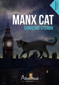 """Afficher """"Manx cat"""""""