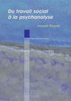 Livre numérique Du travail social à la psychanalyse