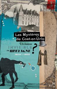 Livre numérique Les Mystères de Coat-er-Urlo