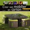 Livre numérique Créer son mobilier en carton - Volume 3