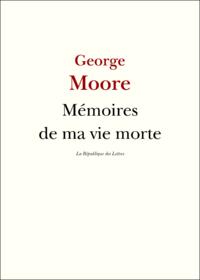 Livre numérique Mémoires de ma vie morte