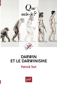 Darwin et le darwinisme, « Que sais-je ? » n° 3738