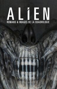 Livre numérique Alien : Romans & images de la quadrilogie