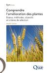 Livre numérique Comprendre l'amélioration des plantes