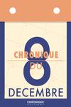 Livre numérique Chronique du 8 décembre