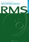 Livre numérique Revue de la filière mathématiques RMS 114-3