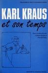 Livre numérique Karl Kraus et son temps