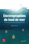 Livre numérique Électrographies de fond de mer