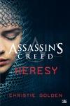Livre numérique Assassin's Creed : Heresy