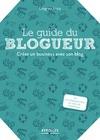 Livre numérique Le guide du blogueur
