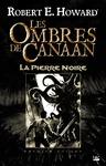 Livre numérique Les Ombres de Canaan - La Pierre Noire