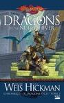 Livre numérique Dragons d'une nuit d'hiver