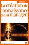 Livre numérique La création de connaissance par les managers