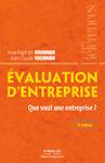 Livre numérique Evaluation d'entreprise