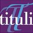 Librairie éditions Tituli