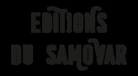 éditions Du Samovar
