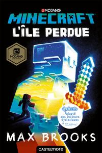 L'Île perdue (version dyslexique)