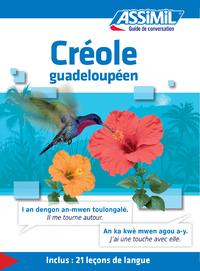Créole guadeloupéen - Guide de conversation