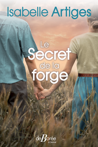 Image de couverture (Le Secret de la forge)