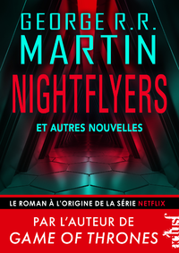 Cover image (Nightflyers)