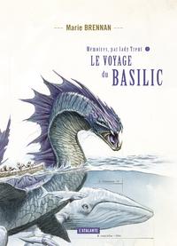 Le voyage du Basilic