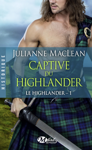 Captive du Highlander
