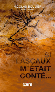 Image de couverture (Si Lascaux m'était conté…)