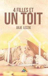 Image de couverture (Quatre filles et un toit)
