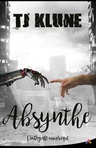 Absynthe - L'intégrale