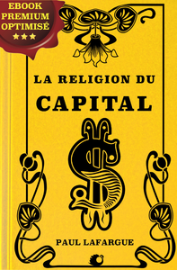 Cover image (La religion du Capital)