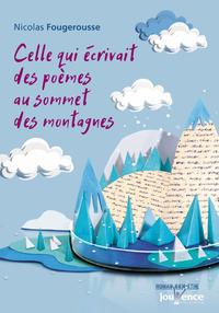 Cover image (Celle qui écrivait des poèmes au sommet des montagnes)
