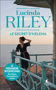 Cover image (Le Secret d'Helena)