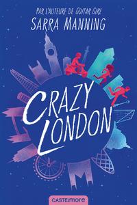 Crazy London