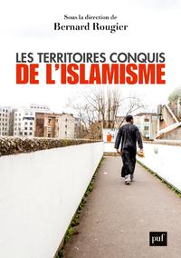 Image de couverture (Les territoires conquis de l'islamisme)