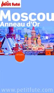 Moscou - Anneau d'Or 2016 Petit Futé (avec cartes, photos + avis des lecteurs)
