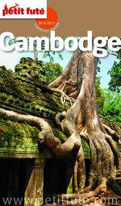 Cambodge 2016-2017 Petit Futé (avec cartes, photos + avis des lecteurs)
