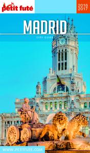Image de couverture (Madrid 2016 Petit Futé (avec cartes, photos + avis des lecteurs))