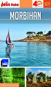 Morbihan 2016-2017 Petit Futé (avec cartes, photos + avis des lecteurs)