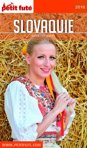 Slovaquie 2016 Petit Futé (avec cartes, photos + avis des lecteurs)