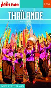 Image de couverture (Thailande 2016 Petit Futé (avec cartes, photos + avis des lecteurs))