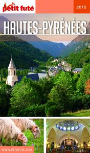 Image de couverture (Hautes-Pyrénées 2016 Petit Futé (avec cartes, photos + avis des lecteurs))