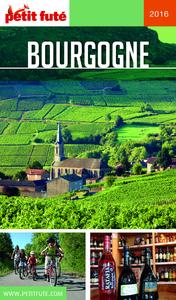 Bourgogne 2016 Petit Futé (avec cartes, photos + avis des lecteurs)