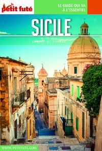 Sicile 2016 Carnet Petit Futé (avec cartes, photos + avis des lecteurs)