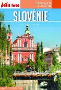 Slovénie 2016 Carnet Petit Futé (avec cartes, photos + avis des lecteurs)