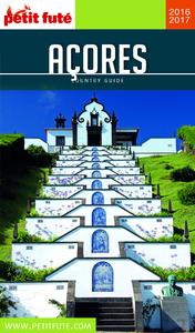 Image de couverture (Açores 2016-2017 Petit Futé (avec cartes, photos + avis des lecteurs))