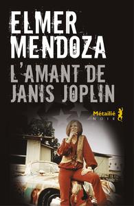 Image de couverture (L'Amant de Janis Joplin)