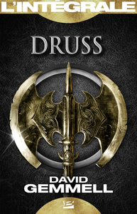 Image de couverture (Druss - L'Intégrale)